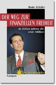 [해외]Der Weg zur finanziellen Freiheit (Paperback)