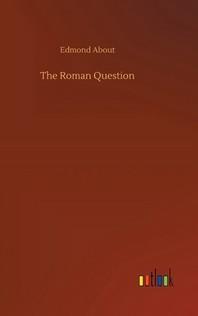 [해외]The Roman Question (Hardcover)