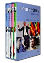 톰 피터스 Essentials 세트