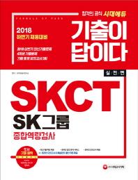 SKCT SK그룹 종합역량검사(실전편)(2018)