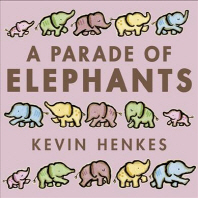 A Parade of Elephants