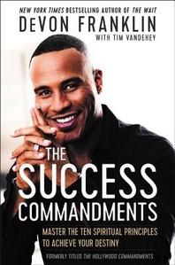 [해외]The Success Commandments