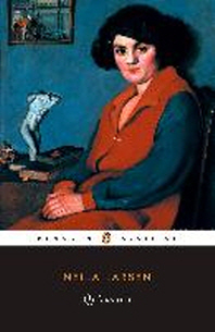 Quicksand ( Penguin Twentieth-Century Classics )