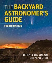 [해외]The Backyard Astronomer's Guide
