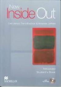 NEW INSIDE OUT ADVANCED(S/B)(CD1장포함)
