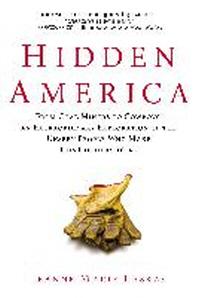 [해외]Hidden America (Paperback)