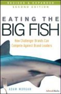 [해외]Eating the Big Fish (Hardcover)