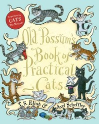 [해외]Old Possum's Book of Practical Cats (Hardcover)