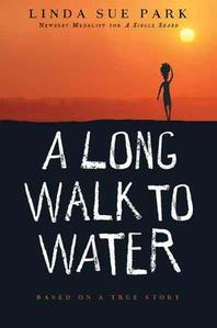 [해외]A Long Walk to Water