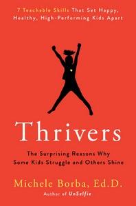 [해외]Thrivers