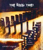 [해외]The Book Thief (Compact Disk)