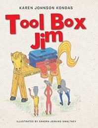 Tool Box Jim