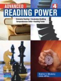 Reading Power: Advanced(Paperback)
