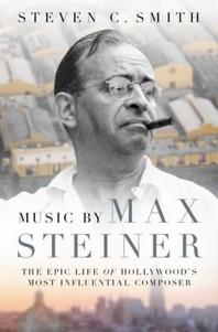 [해외]Music by Max Steiner