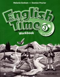 English Time 3  (Workbook)