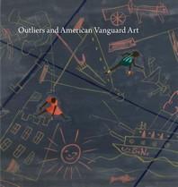 [해외]Outliers and American Vanguard Art