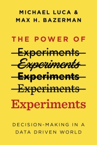 [해외]The Power of Experiments