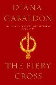 [해외]The Fiery Cross (Hardcover)