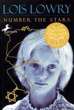 NUMER THE STARS