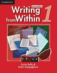 Writing from Within Level. 1