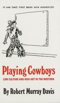 [해외]Playing Cowboys
