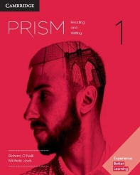 Prism Reading and Writing Level. 1 Student's Book