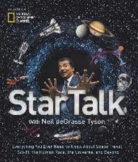 [해외]Startalk (Hardcover)