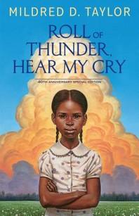 [해외]Roll of Thunder, Hear My Cry (Paperback)