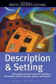 [해외]Description & Setting (Paperback)