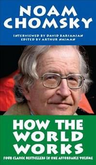 [해외]How the World Works (Paperback)