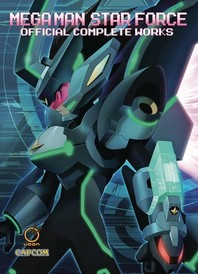 [해외]Mega Man Star Force