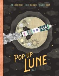 (Pop-up)Pop-up Lune