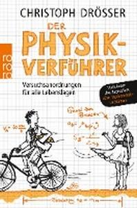 [해외]Der Physikverfuehrer (Paperback)