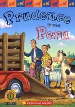 PRUDENCE FROM PERU 세트(CD1장포함)(Brain Bank 시리즈 G1 Science)(전2권)