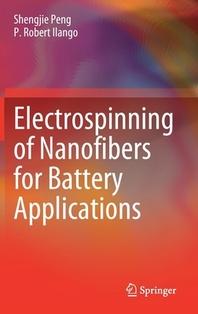 [해외]Electrospinning of Nanofibers for Battery Applications