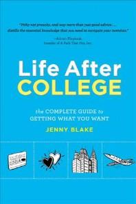 [해외]Life After College (Paperback)