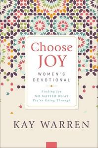 Choose Joy Women's Devotional