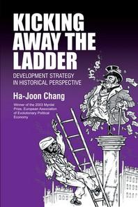 [해외]Kicking Awaythe Ladder (Paperback)