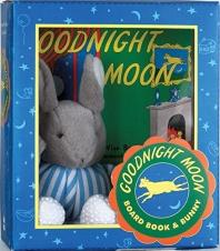 [해외]Goodnight Moon [With Plush] (Board Books)