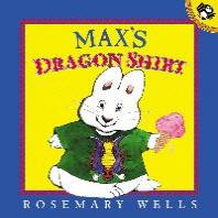 [해외]Max's Dragon Shirt