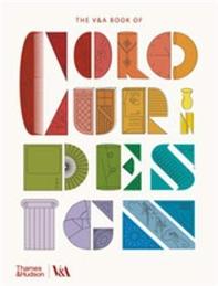 [해외]The V&a Book of Color in Design