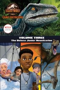 [해외]Camp Cretaceous, Volume Three