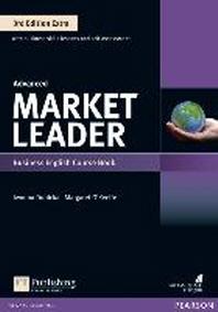Market Leader(3rd Extra) SB(w/DVD) Advanced