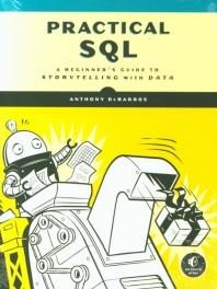 [해외]Practical SQL