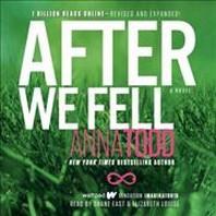 [해외]After We Fell (Compact Disk)