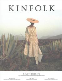 [해외]Kinfolk Volume 24 (Paperback)