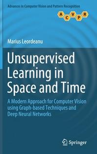 [해외]Unsupervised Learning in Space and Time