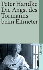 [해외]Die Angst des Tormanns beim Elfmeter (Paperback)