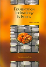 FERMENTATION TECHNOLOGY IN KOREA
