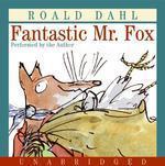 [해외]Fantastic Mr. Fox (Compact Disk)
